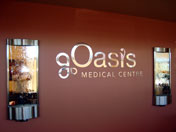 Oasis Professional Centres Walk-in Clinics offer service to Calgary and Chestermere
